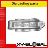 High Precision Aluminum 7075 Die Casting Parts Automatic Equipment Components