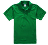 Fashion Cotton Plain Golf Polo Shirt (P008)