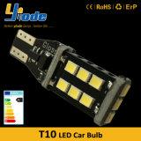 2835SMD LED License Plate Light T10 LED Light 10-30V 4W for Car and Truck