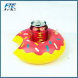 2019 Summer Cheap Doughnut Inflatable Can Holder