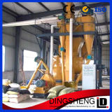 Poultry Farm Animal Feed Processing Machine