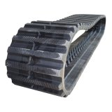 Agriculture Machinery Tracked Undercarriage for Excavator Dumper Cultivator Agricultural Machine Track