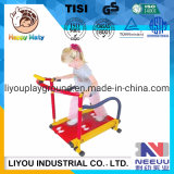 Best Quality Children/Kids Play Public Gym Children Galvanized Outdoor Fitness Equipment for Leg Strength Training
