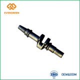 OEM Steel Alloy Forging Parts of Crank Shaft
