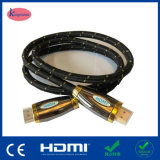 4K X 2K HDMI a Male to HDMI a Male, High Speed 1080P Nickel Plated HDMI Cable