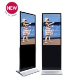 """Flexible Android 32"""" Touch Screen Kiosk Totem LCD Signage Display for Retail Store/Shopping Mall/Hotel/Company Office"""