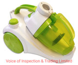 China Inspection Services / Consumers Electronic QC Inspection / Home Robot Vacuum Cleaner Final Random Inspection