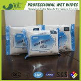 China Factory OEM Cleaning Wet Wipe for Personal Care