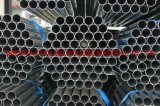 Structural Hollow Section Steel Pipe Black Metal Hot/Cold Rolled Carbon Tube