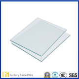 2mm, 3mm, 4mm, 5mm, 6mm, 8mm Good Clear Float Decorative Glass for Picture Frame/Furniture From China Good Glass Factory SGS Certificate