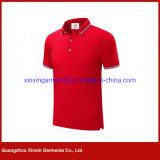 Good Price Best Quality 100% Cotton 220GSM Pique Polo Shirt (P302)