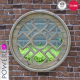 Wall Hanging Wooden Mirror