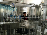Automatic Mineral Water Bottle Filling Machine with PLC Control