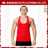 2017 Fitness Gym Stringer Tank Top Gym Wear Manufacturer (ELTMBJ-626)
