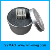 5mm Magnet Cube for Kids Magnet Toys