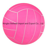 Cheap Promotional Inflatable Toy PVC Volleyball for Fun