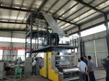 Large Capacity Double Layers Extrusion Film Blowing Machine for Bottle Package