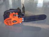 Emas 2500 Chainsaw and 25cc Chain Saw