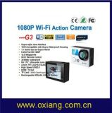 Original HD Small WiFi Sports Camera From Shenzhen Oxiang