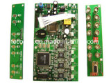 PCB Assembly Electronic Designing and Manufacturing