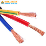 High Quality Factorey Price H07V-R Flexible Copper PVC Insulated Electric Cable and Wire
