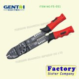 Top Quality Multi-Functional Terminal Crimping Stripping Pliers