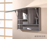 furniture and Home Decor Special Designed Wall Hung Metal Bathroom Vanity Units