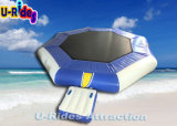 Inflatable Waterr Trampoline for Kids and Adults