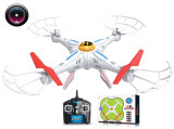 RC Airplane Redio Control Helicopter RC Toy Quadcopter (H0410540)