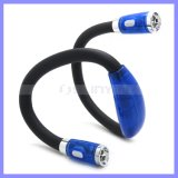 4 X 7lm Super Bright Flood&Spot LED Car Repair Light Hands Free Neck Light Hug LED Light