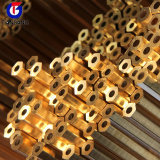 Tp1 Tp2 Copper Pipe Supplier
