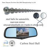 """Carbon Steel Balls 11/16"""" G1000 Solid Balls for Motorcycle Backmirror"""