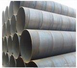 SSAW spiral Steel Tube / Welded Steel Pipe / ERW Steel Pipe