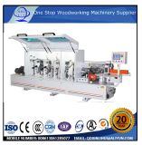 Woodworking Machinery Automatic Curve PVC Wood Edge Banding Machine Cheap Particle Board Production Line for PUR Hot Glue