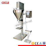 Price of Small Semi Automatic Dry Powder Filling Machine
