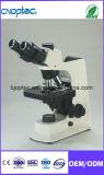 Binocular Biological Fluorescent Digital Student Microscope for Medical Equipment