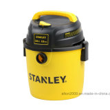 Wet and Dry Vacuum Cleaner SL18134P 2.5gallon 3HP Portable Poly Stanley