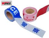 PE Traffic Warning Tape, Police Warning Tape