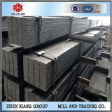 High Quality Black Mild Carbon Hot Rolled Flat Steel Bar