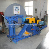 F1500b Spiral Round Duct Forming Machines