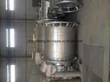 Rotational Water Tank Mould