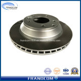 OEM Brake Discs with CNC Machining for VW