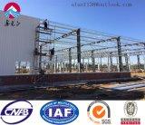 Low Cost Steel Structure Garage