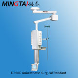 Double Arm Motorized Medical Surgery Pendant