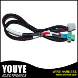 Automotive Electrical Connector Cable Wire Harness