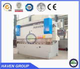 160T Hydraulic Press Brake and Bending Machine