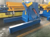 10t Hydraulic Decoiler with Car