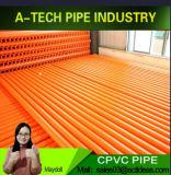 CPVC Ms Nano Murano Mining Monel Non-Corrosive Steel Tube/Pipe