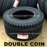 Double Coin Truck Tire Tyre 11r22.5 295/80r22.5 9.5r17.5 265/75r24.5