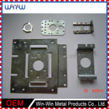 Custom Sheet Metal Fabrication Factory Price Stamping Part (WW-SP0521)